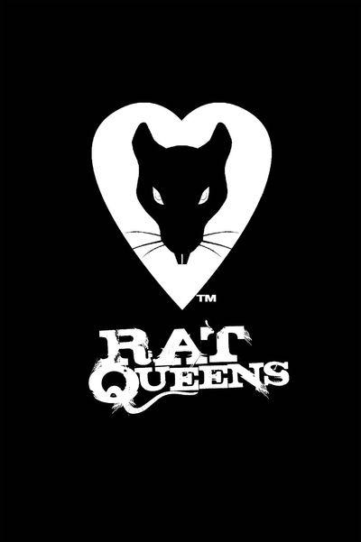 Rat Queens – The Deluxe Edition Vol. 1 (2015)