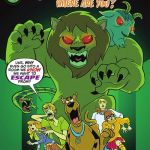 Scooby-Doo Where Are You #109 (2021)