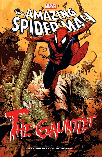 Spider-Man – The Gauntlet – The Complete Collection Vol. 2 (2020)