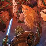 Star Wars – The High Republic #4 (2021)