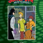 The Batman and Scooby-Doo Mysteries #2 (2021)
