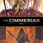 The Cimmerian Vol. 1 (TPB) (2020)