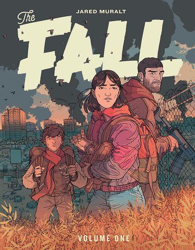 The Fall Vol. 1 (TPB) (2021)