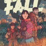 The Fall Vol. 1 (TPB) (2021)