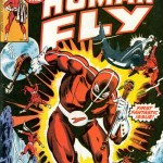 The Human Fly #1 – 19 (1977-1979)