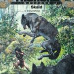 The World of Thorgal – Wolfcub #5 – Skald (2021)