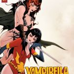 Vampirella – The Dark Powers #5 (2021)