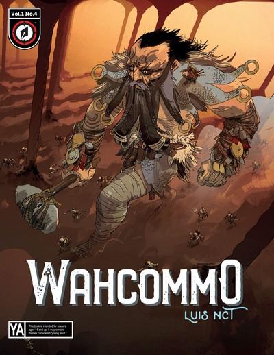 Wahcommo Vol. 1 #4 (2021)