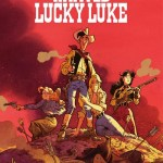Wanted – Lucky Luke (2021)