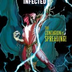 Year of the Villain – The Infected (TPB) (2020)