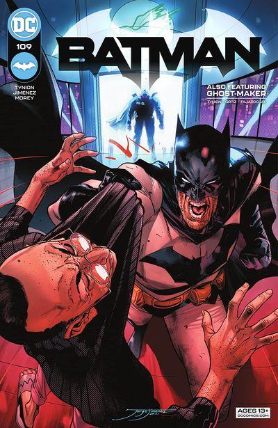Batman #109 (2021)