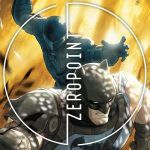 Batman – Fortnite – Zero Point #3 (2021)