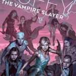 Buffy The Vampire Slayer – Season 12 (Library Edition) (2020)