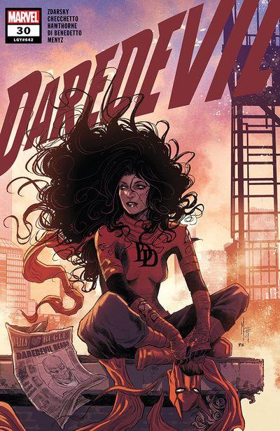 Daredevil #30 (2021)