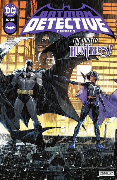 Detective Comics #1036 (2021)