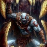 God of War – Fallen God #3 (2021)