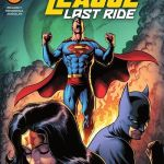 Justice League – Last Ride #1 (2021)