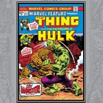 Marvel Masterworks – Marvel Two-In-One Vol. 1 (2020)