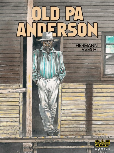 Old Pa Anderson (2020)