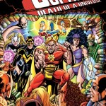 Squadron Supreme – Death Of A Universe (TPB) (2020)