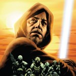 Star Wars – From The Journals Of Obi-Wan Kenobi (TPB) (2020)