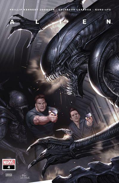 Alien #4 (2021)