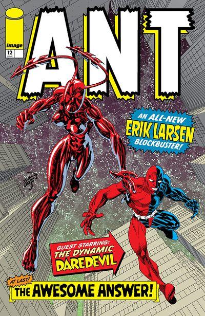 Ant #12 (2021)