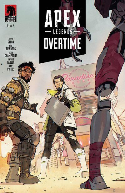 Apex Legends – Overtime #1 (2021)