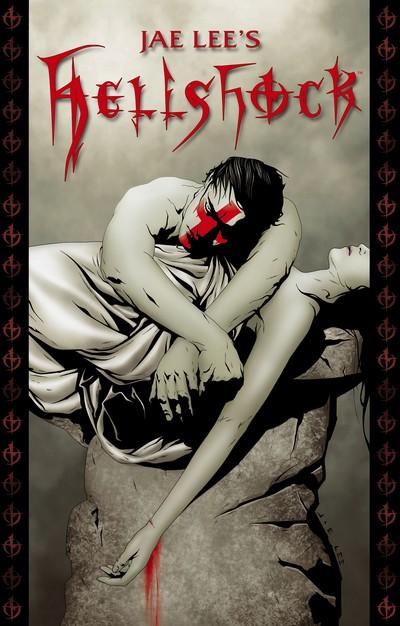 Hellshock (TPB) (2006)