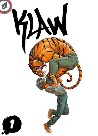 Klaw #1 – 3 (2017-2021)
