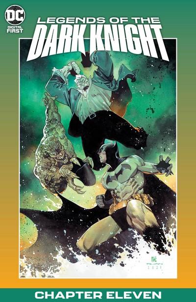 Legends of the Dark Knight #11 (2021)