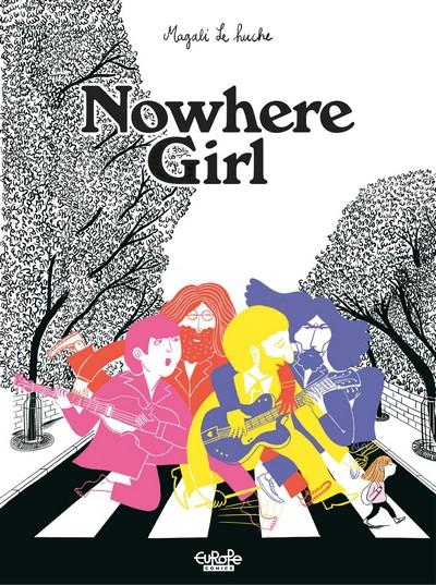 Nowhere Girl (2021)