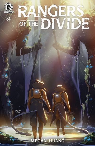 Rangers of the Divide #2 (2021)