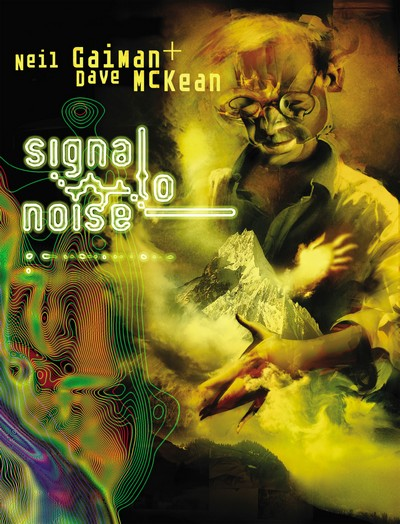 Signal to Noise (2007, 2nd edition)