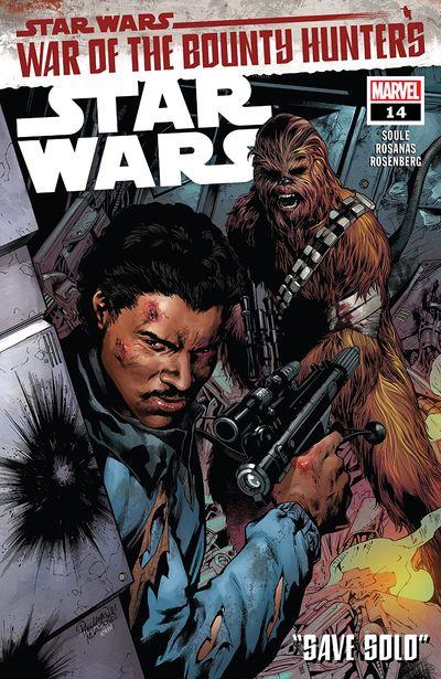 Star Wars #14 (2021)