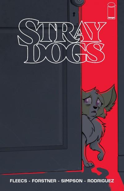 Stray Dogs (2021) (Fan Made TPB)