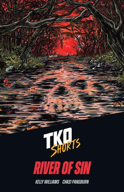 TKO Shorts #7 – 8 (2021)
