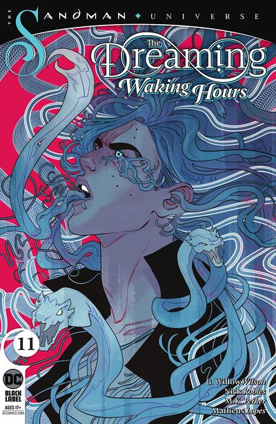 The Dreaming – Waking Hours #11 (2021)