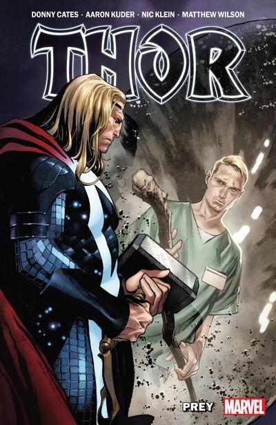 Thor Vol. 2 – Prey (TPB) (2020)