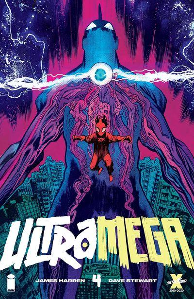 Ultramega #4 (2021)