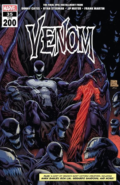 Venom #200 (2021)