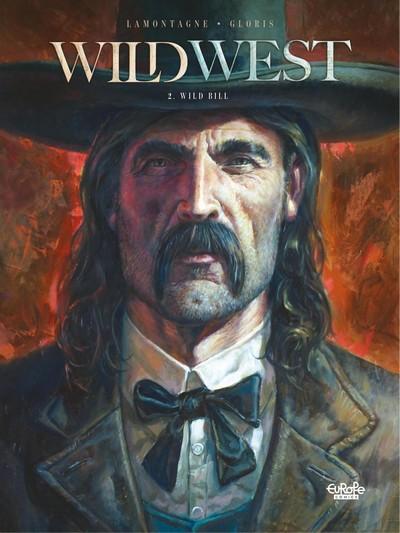 Wild West #2 – Wild Bill (2021)