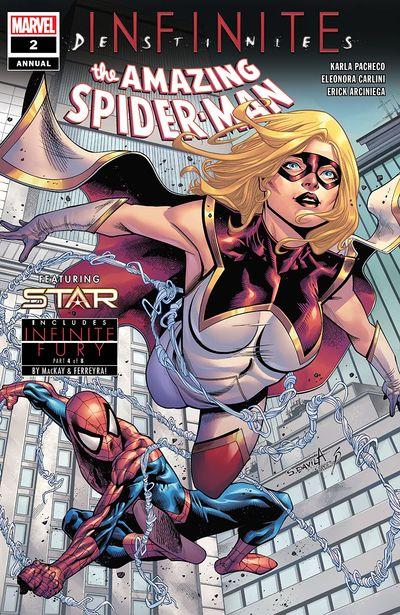 Amazing Spider-Man Annual #2 (2021)