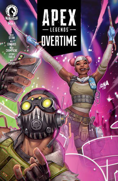 Apex Legends – Overtime #2 (2021)