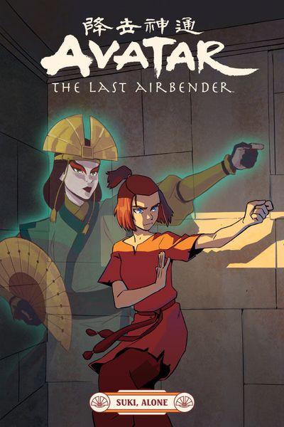 Avatar – The Last Airbender–Suki, Alone (2021)