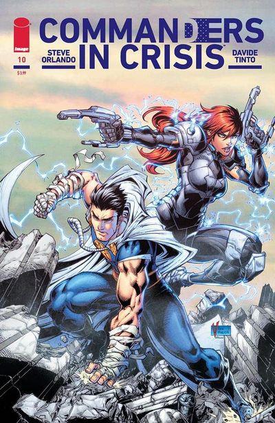 Commanders in Crisis #10 (2021)