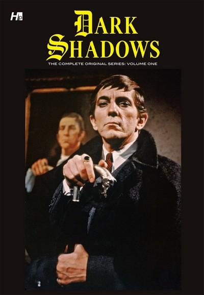 Dark Shadows – The Complete Original Series Vol. 1 – 3 (2010-2011)