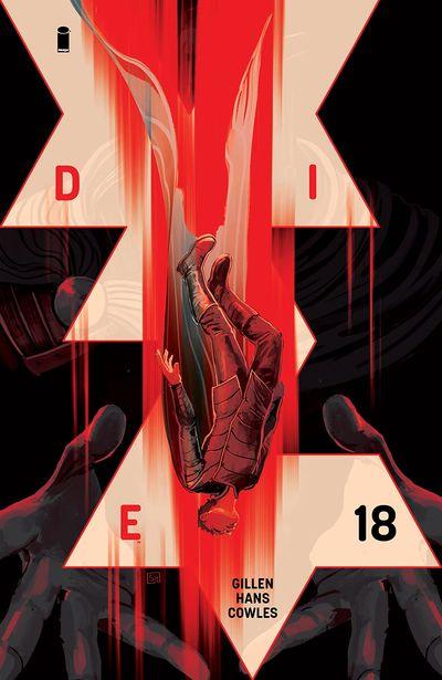 Die #18 (2021)