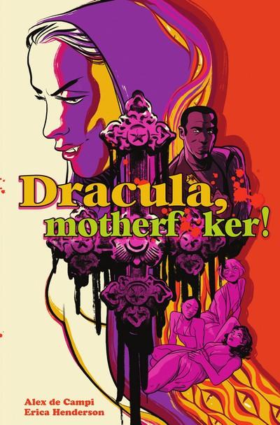 Dracula, Motherf**ker! (2020)