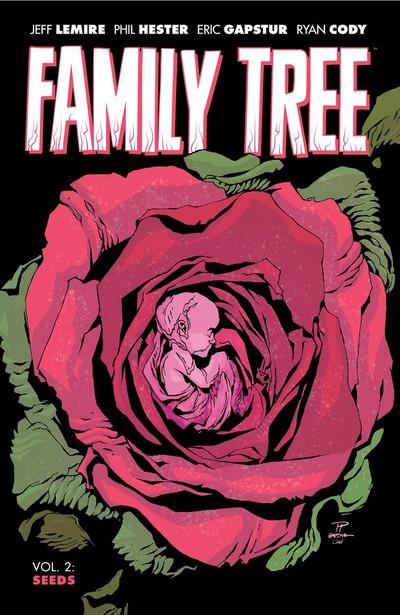 Family Tree Vol. 2 – Seeds (TPB) (2020)